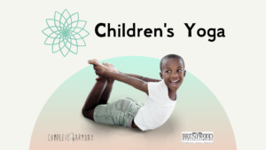 Children's Yoga @ Brentwood Public Library