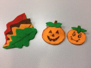 Adult Craft Night - Fall Themed Pins