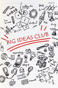 Big Ideas Club @ Brentwood Public Library