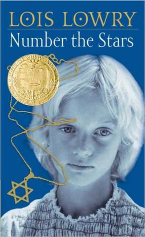 Brentwood Bookworms: Number the Stars by Lois Lowry